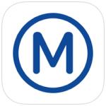 appli metro paris
